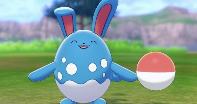 Best Water Fairy Type Pokemon Nicknames ideas