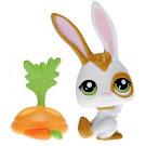 Littlest Pet Shop Pet Pairs Rabbit (#1606) Pet