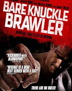 مشاهدة فيلم Bare Knuckle Brawler 2019 مترجم