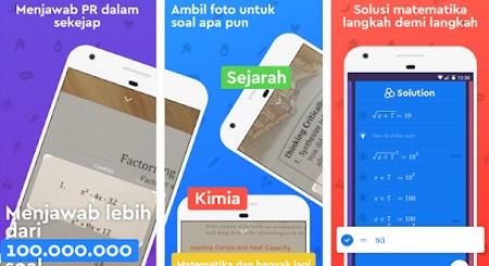 aplikasi belajar matematika android