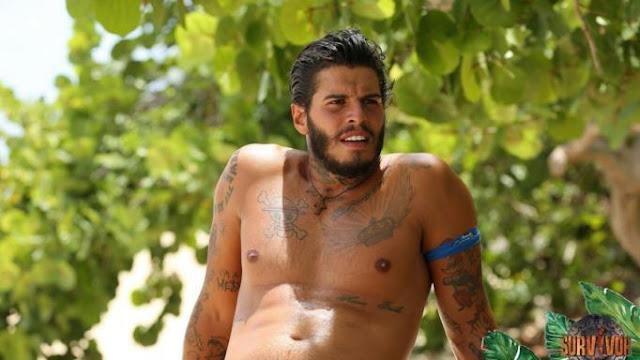 Αγνώριστος ο Νικόλας Αγόρου ένα χρόνο μετά το τέλος του Survivor!