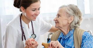 Evde Hasta Bakımı iş imkanları