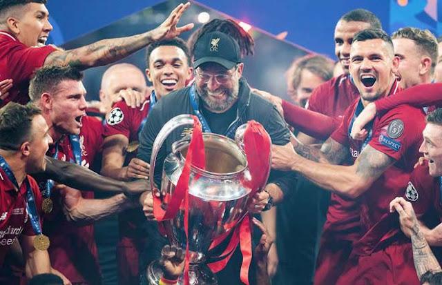 Lời nguyền Cúp C1: HLV Klopp sẽ rời Liverpool như Mourinho - Zidane?