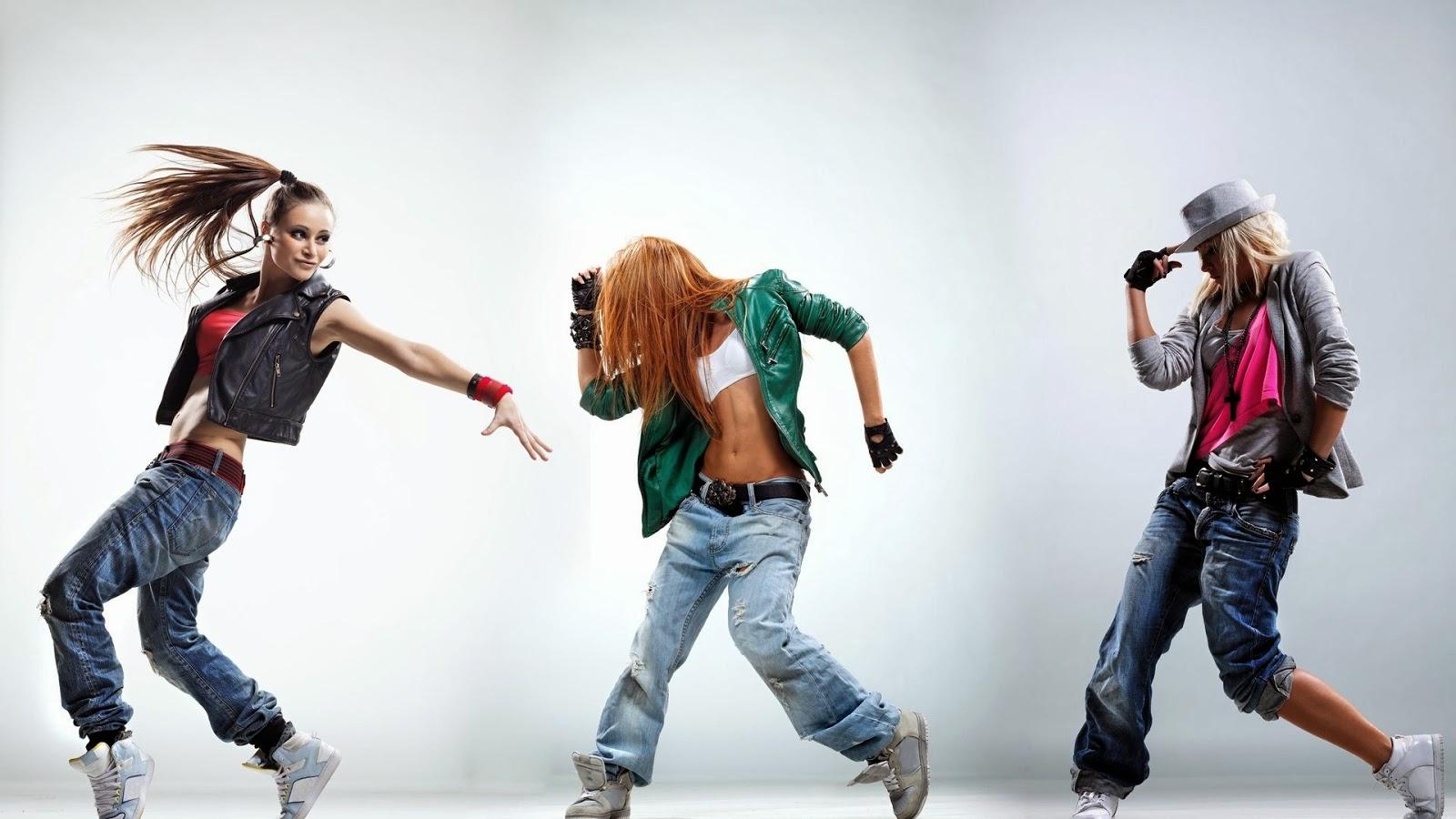 Hi Guys,: Hip-Hop dance