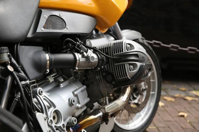 masa depan sepeda motor