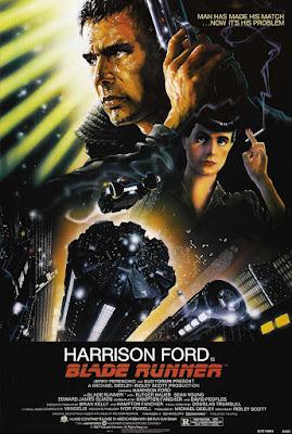 Póster película Blade Runner