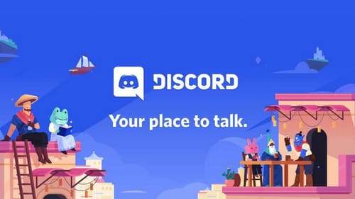 Discord is rapidly expanding beyond gaming