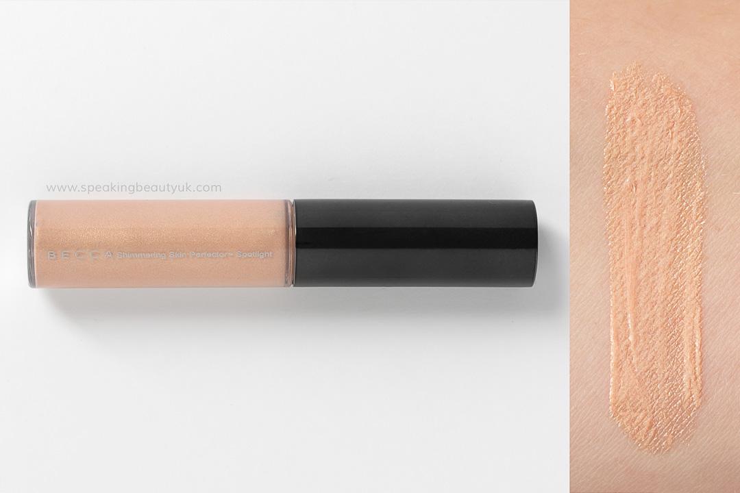 Becca Opal Shimmering Skin Perfector Spotlight