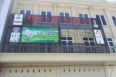 Lowongan Toko Terang Abadi Pekanbaru Agustus 2019