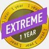 Camfrog Extreme 1 Tahun