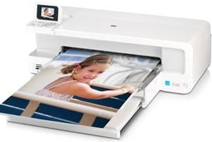 HP Photosmart B8558