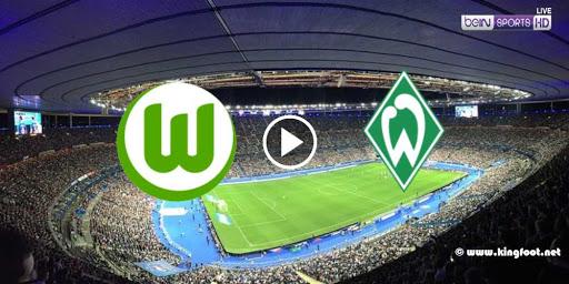مشاهدة ملخص مباراة فيردر بريمن وفولفسبورج بث مباشر اون لاين 07-06-2020