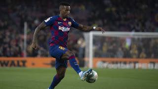 Barcelona Thinking of Semedo-Cancelo swap to facilitate Eric Garcia's return