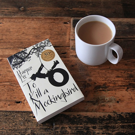 Book Review : To Kill a Mockingbird by Harper Lee