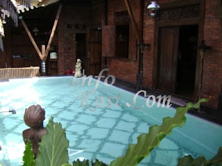 indonesia natural house
