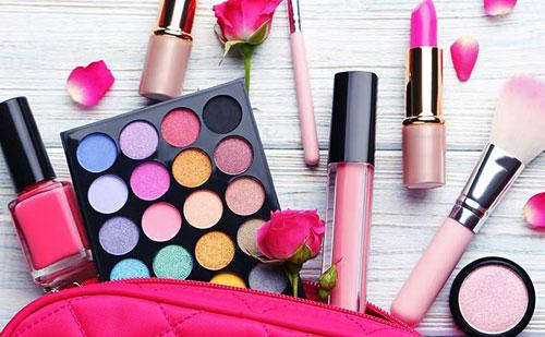 kit de maquillaje para principiantes