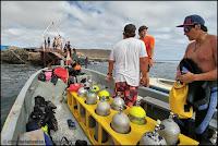 Bahia Inglesa -Chili- Bahia Mako Diving plongée