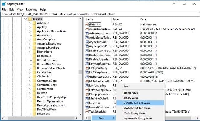 Cara menyembunyikan Drive (partisi) di Windows 6