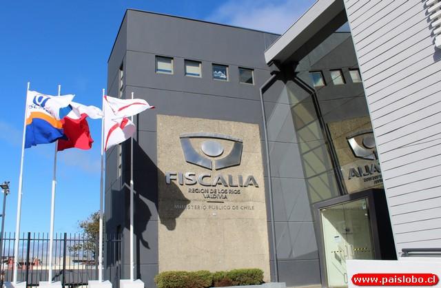 Tribunal de Juicio Oral en lo Penal de Valdivia