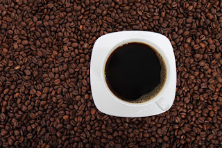 is black coffee good for health