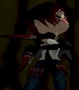 Knife Gun Skin AHSS AOTTG - Like A Mele Weapon Attack On Titan Tribute Game