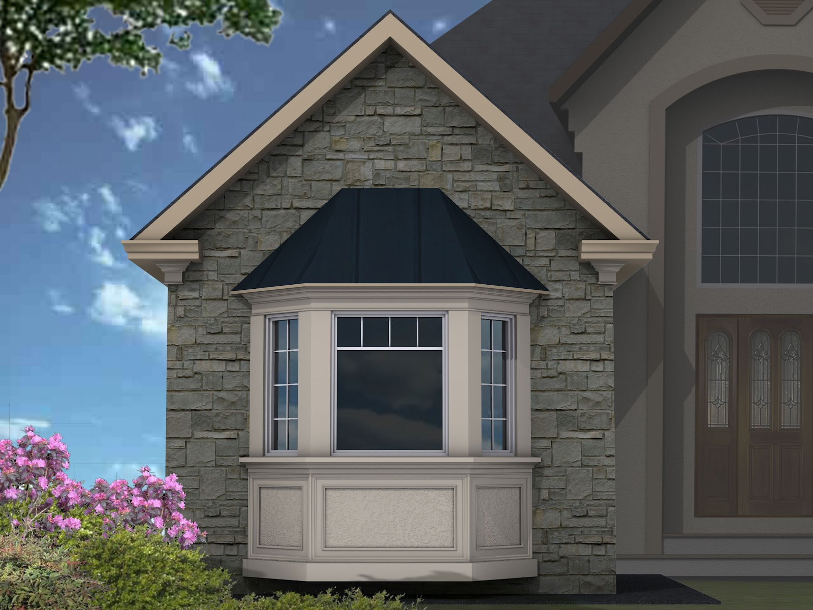 Sight on Site - The Official Blog of Mouldex Exterior ...