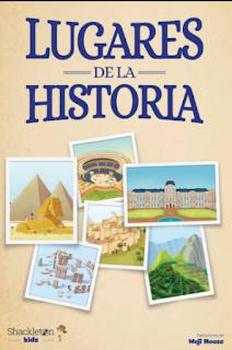 IMM #200: «Lugares de la historia»