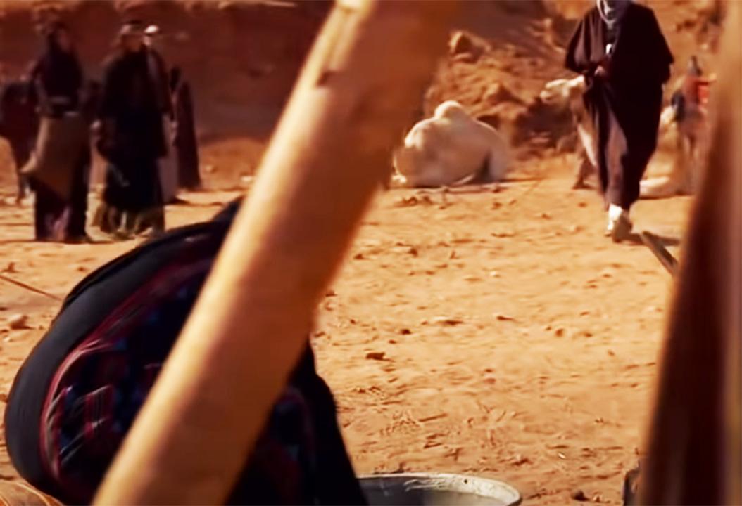 kisah rasululloh menemukan bangkai anak kambing