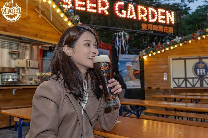 愛河啤酒花園-鹽埕區燒烤推薦