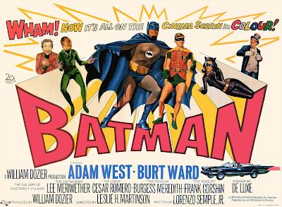Batman  (1966) - Ver Online y descargar