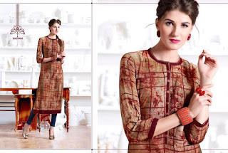 Dark Fantacy Vol 2 KURTIS KURTA TOPS WHOLESALER LOWEST PRICE SURAT GUJARAT