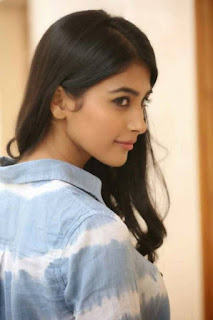 Actress Pooja Hegde Wallpapers