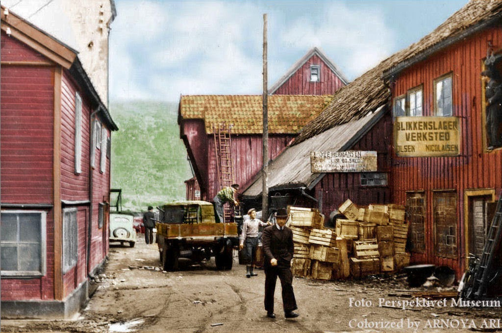 color, colorization, colorized
