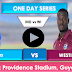 India vs WestIndies : Live Streaming Online free, India will bowl first