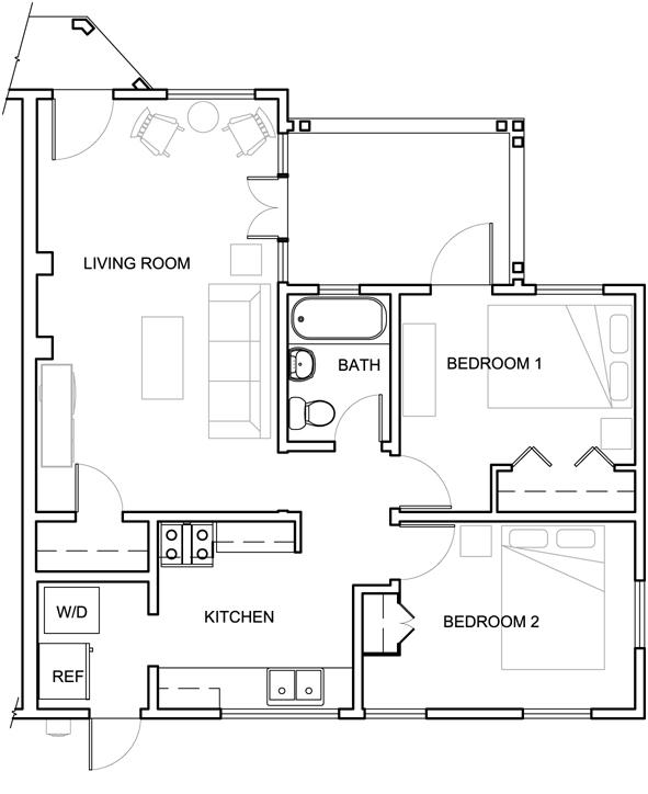 Plans For Prefect Space Management Interior Design Online
