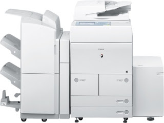 Canon imageRUNNER 5065 Driver Download