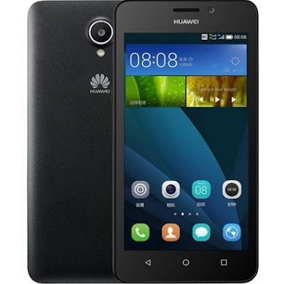 Huawei Y635-L21 Flash File 100% Tested Dead & LCD Fix Firmware