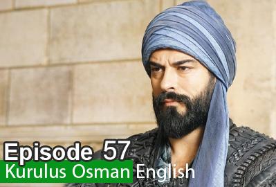 Kurulus Osman Episode 57