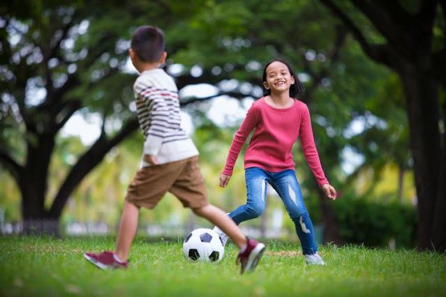 olahraga-untuk-anak