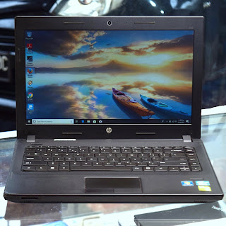 Jual Laptop HP 242 G1 Core i5 Double VGA di Malang