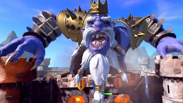 Good Goliath VR