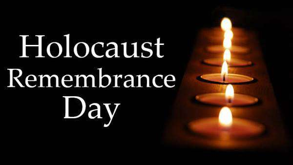 International Holocaust Remembrance Day Wishes for Instagram