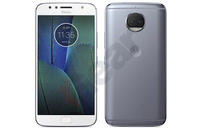 Moto G5S Plus Press renders leaked with Dual Rear Camera