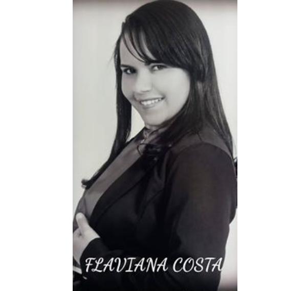 Escritora e poetisa santanense Flaviana Costa representa o sertão de Alagoas a nível internacional