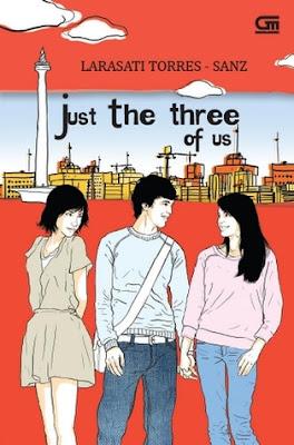 Just the Three of Us by Larasati Torres-Sanz Pdf