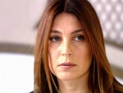 تقرير عن الممثلة وحيدة برجين Vahide Perçin