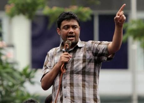 Said Iqbal: Anies-Sandi Harus Dihukum karena Berbohong