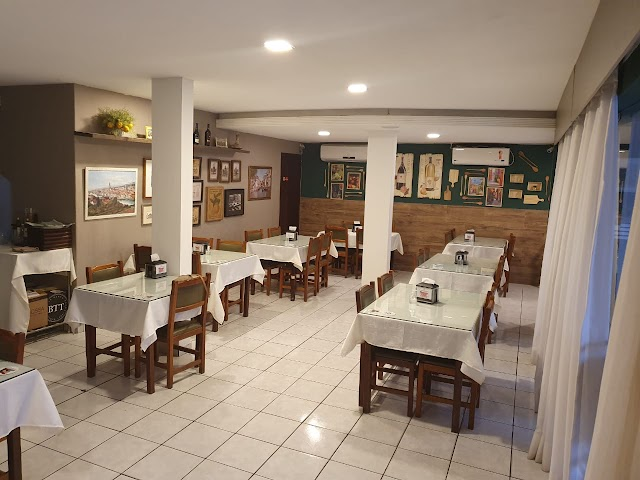 GASTRONOMIA: Ristorante & Pizzaria Siciliana oferece ambiente mais aconchegante e seguro após reforma