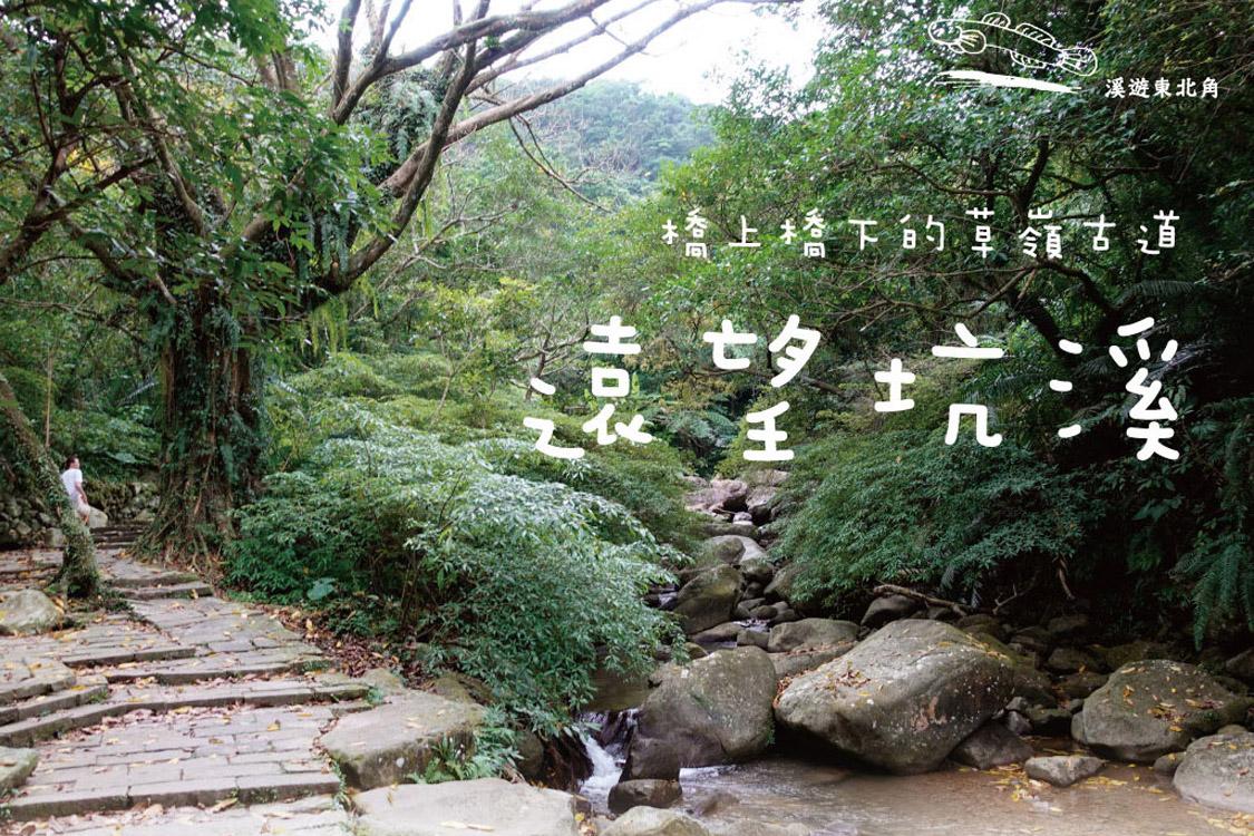 遠望坑溪(跌死馬橋)