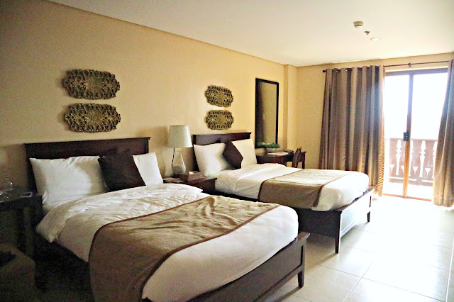 Crosswinds Resort Suites Studio Queen Room